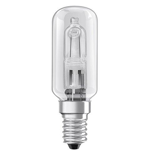 Xavax 11248740W E14D warmweiß–Lampe (40W, Rohr, Tube, E14, 490LM, Warmweiß)