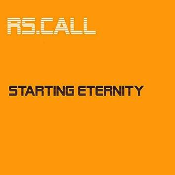 Starting Eternity