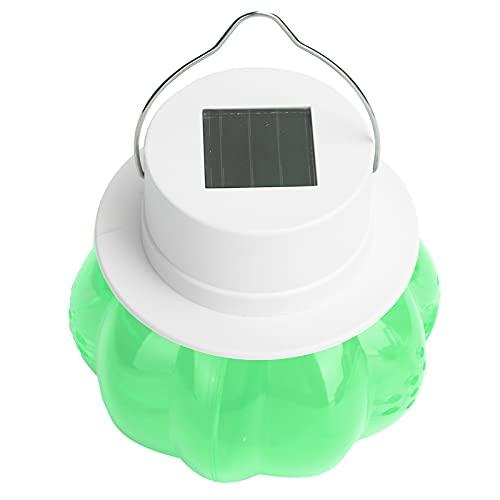 BOTEGRA Atrapasueños, Trampa Solar para Abejas de jardín, batería de 400 mAh, eficiente para huertos, jardín para Parques de Acampada(Verde)