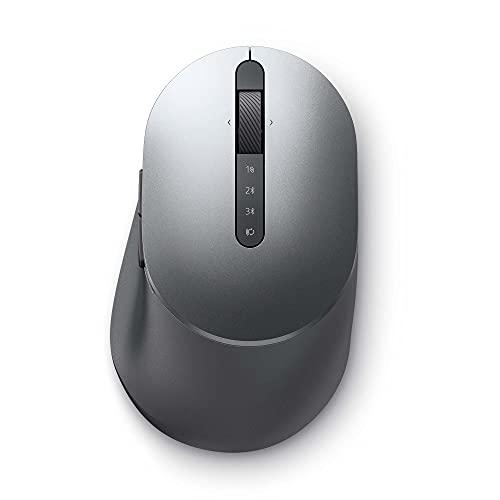 dell mouse wireless Dell Multi-Device Wireless Mouse MS5320W Nero