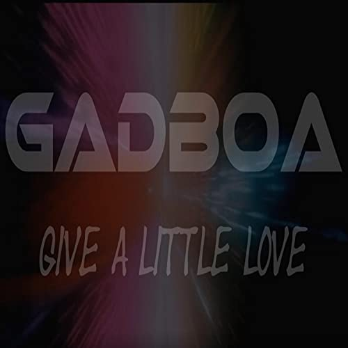 Gadboa feat. Lisa Stansfield