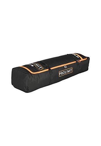 Prolimit Kitesurf Golf Ultraleichte Board-Tasche - Schwarz Orange - Leicht - Unisex - Die Tasche für den täglichen Gebrauch