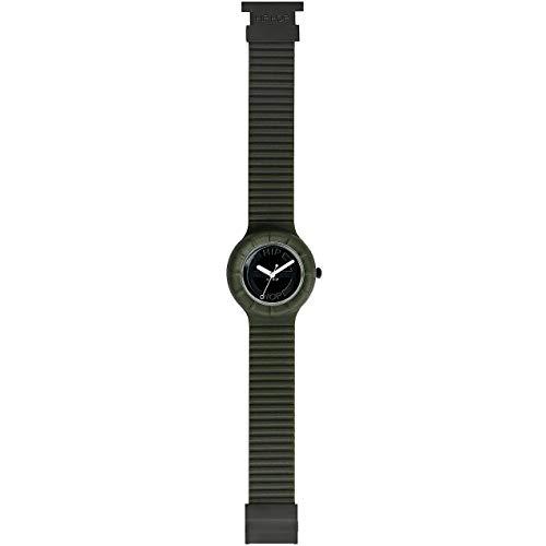 Orologio HIP HOP per donna HERO 32 con cinturino in silicone, movimento SOLO TEMPO - 3H QUARZO