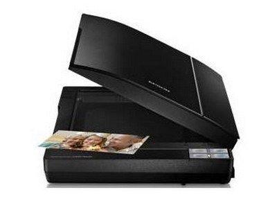 EPSB11B207221 - Perfection V370 Scanner