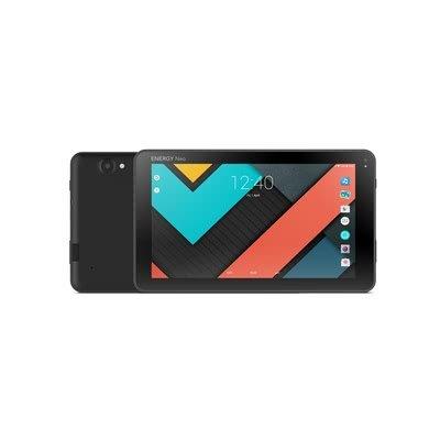 "Energy Sistem Neo 3 - Tablet de 7"" (WiFi, Bluetooth, Arm Cortex A7, 1.3 GHz, 1 GB de RAM, Memoria Interna de 8 GB, cámara de 5 MP, Android 5.1) Negro"