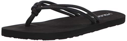 Volcom Women's Forever and Ever Flip Flop Sandal