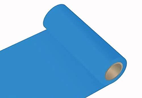 Orafol - Oracal 631 - 31cm Rolle - 5m (Laufmeter) - Hellblau / matt, A22oracal - 631 - 5m - 31cm - 20 - kl - Autofolie / Möbelfolie / Küchenfolie