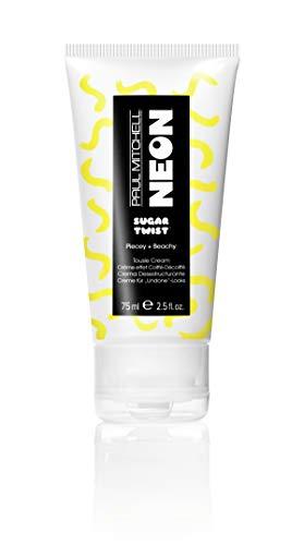 Paul Mitchell Neon Sugar Twist - Haar-Creme für Beach-Looks, Haar-Gel zum Kreieren von Undone-Looks, professional Hair-Care just for Girls, 75 ml