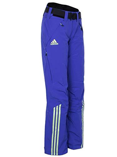 adidas Damen Coach Pant (D40 Langgröße)