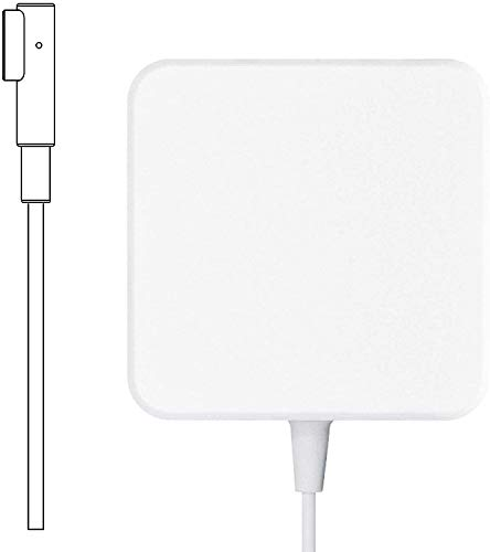 Mac Book Pro Charger, Replacement 85W L-Tip MacBook Pro Power Adapter Charger Compatible for MacBook Pro 13,15, 17-inch