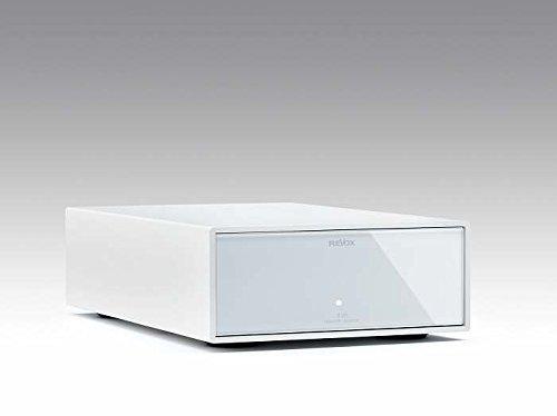 Revox Joy S118 Audio Netzwerk Receiver | Modell: S118 | Farbe: Weiß | Leistung: 2 x 25 W RMS an 8 Ohm