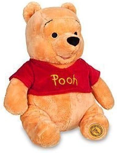Disney 13 Fireman Pooh by Winnie the Pooh