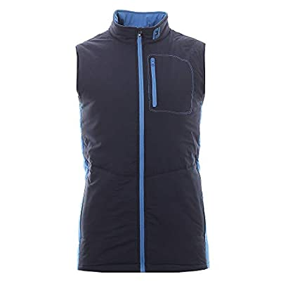 Footjoy Thermal Quilt Chaleco