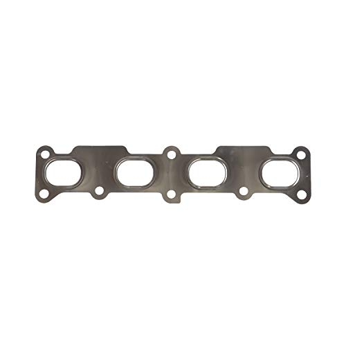 DNJ EG1171 Exhaust Manifold Gasket For 14-16 Chrysler, Jeep 200, Cherokee 2.4L L4 DOHC, SOHC Naturally Aspirated