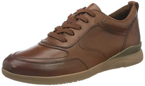 Jana Softline Damen 8-8-23751-25 Sneaker, Chestnut, 39 W EU