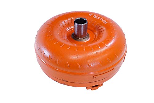 GM92-2200-2500 High Stall 4L60E 4L65E TMBX 300mm Torque Converter 30 Spline Lock-up 2 Year Warranty