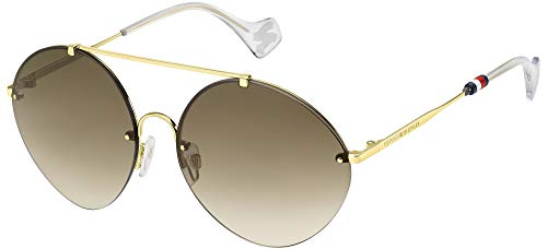 Tommy Hilfiger Mujer gafas de sol TH ZENDAYA II, J5G/HA, 61
