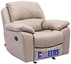 Amazon.es: sillones giratorios - Piel / Muebles: Hogar y cocina