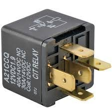 RELAY SEALED 40/60A DC CONTROL ALL WIRELESS