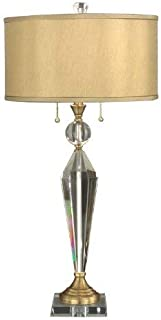 Best dale tiffany strada crystal table lamp Reviews