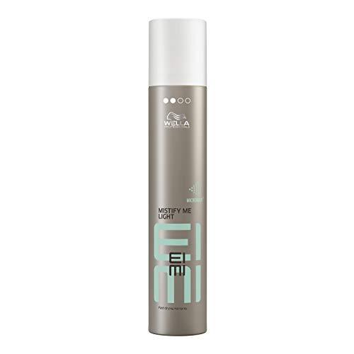 Wella EIMI MISTIFY LIGHT - Laca Profesional Fijación Suave de secado rápido - 300ml