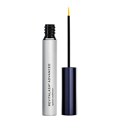 RevitaLash Cosmetics, RevitaLash Advanced Eyelash Conditioner, Lash Enhancing Serum, 2.0 mL, Physician Developed & Cruelty Free