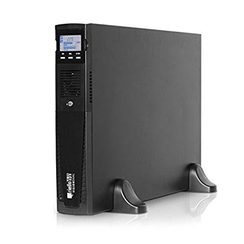 Riello VSD 1100 gruppo di continuità (UPS) 1100 VA 8 presa(e) AC A linea interattiva