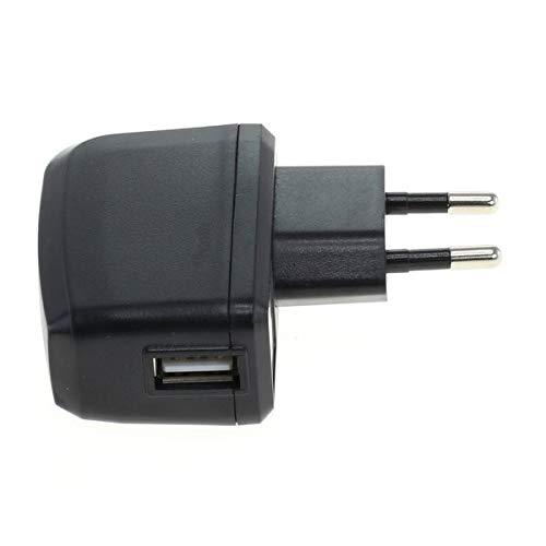 AGI USB-Netzteil kompatibel mit Sony HDR-PJ810E kompatiblen
