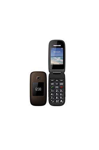 Telefunken TM 260 Cosi Téléphone...
