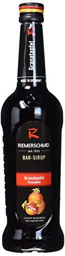 Riemerschmid Bar-Sirup Granatapfel/ Grenadine (1 x 0.7 l)
