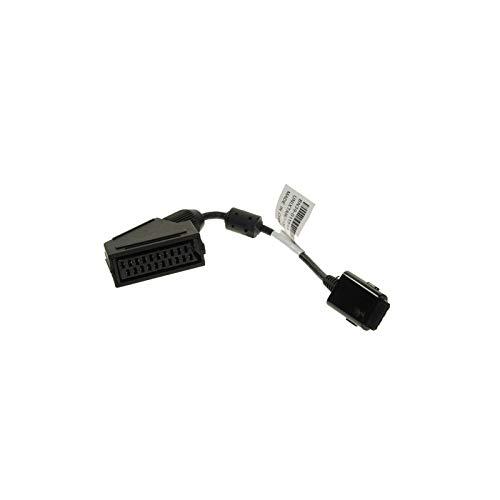 Samsung Cable adaptador euroconector para TV LED BN39-01154F y BN-3901154A