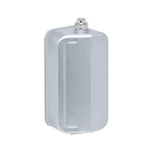 Zibro serbatoio 5,4 L mod. 'E' per stufe Zibro|Toyototomi mod: LC-30, LC-300, LC-3000, LC-3010, LC-130 (Ricondizionato)