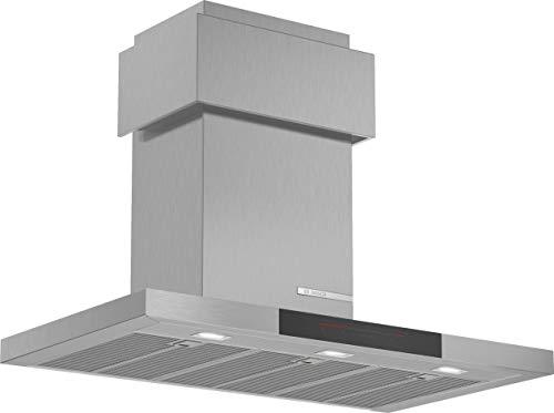 Bosch DWZ2CX5C6 Zubehör für Dunstabzüge / Clean Air Plus Umluftset / für Umluftbetrieb / extern / AntiFisch / AntiPollen / kombinierbar mit Wandessen