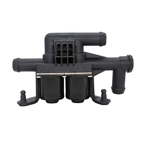 HVAC Heater Control Valve for BMW F01 F06 F07 F10 F12 528i 535i 550i 640i 740 750i