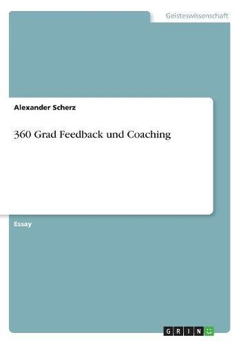 360 Grad Feedback und Coaching
