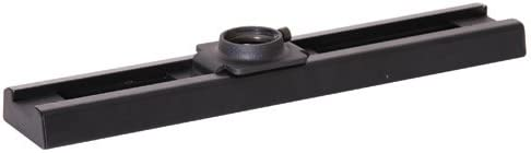 Dual Joist Ceiling Mount Ceiling Plate Size: 16