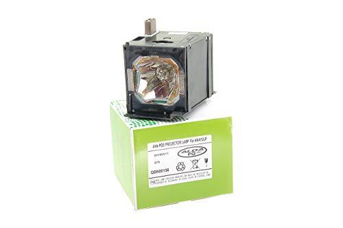 Alda PQ-Premium, Lampada proiettore per SHARP XV-Z12000 Proiettori, lampada con modulo