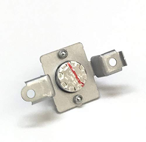 OEM LG Dryer High Limit Thermostat Shipped With DLG7188RM, DLG7188WM, DLG8388NM, DLG8388WM, DLG9588SM