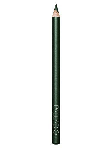 Palladio Eyeliner Pencil, Dark Green