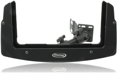 Padholdr Edge Series Premium Tablet Dash Kit for 2008-2012 Audi A4 S4 and S5 Pad Holdr PHE75102-109 A5
