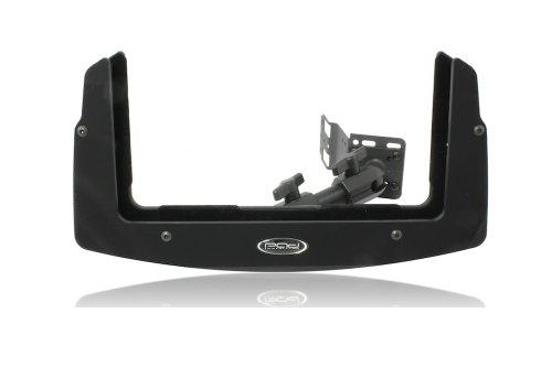 Padholdr Edge Series Premium Tablet Dash Kit for 2003-2011 Honda Element