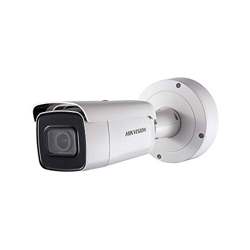 Hikvision Pro IP Camera EasyIP 2.0+ (H.265+) DS-2CD2643G0-IZS(2.8-12mm)