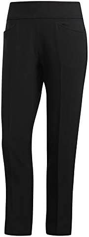 adidas Women's Pull-on Ankle Golf Pant