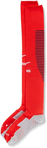 Nike PSG H/A Stadium Sock - Socken Paris Saint Germain Grau - M - Herren
