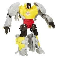 Transformers Hasbro B3051 Robots In Disguise - Clase Guerrero - Grimlock