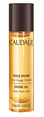 Caudalie - COLLECTION DIVINE huile divine 50 ml