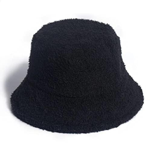 WSMYG Cappello da Sole da Esterno con Protezione Solare da Esterno Caldo Cappello da Sole Nero
