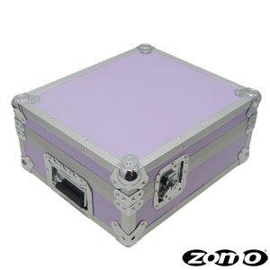 Zomo 0030101668 Plattenkoffer D-700 für 1x DJX-700/750, DDM-4000 lila