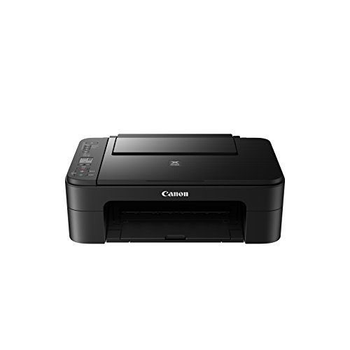 Canon TS3150 PIXMA All-in-One Inkjet Printer - Bl