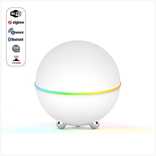 Box Domotique contrôleur pour maison connectée compatible avec Alexa, Google Home, Homekit/Siri